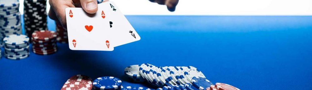 What is The Easiest Poker Game?